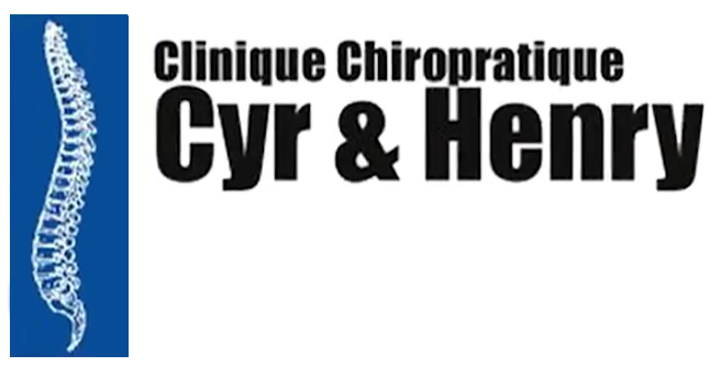 Clinique Chiropratique Cyr & Henry